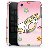 DeinDesign Apple iPhone 3Gs Coque Étui Housse Vomi de Licorne
