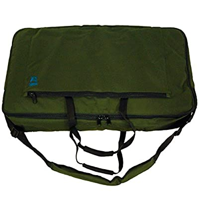 Angling Technics New Carp Fishing Micro Cat Bait Boat Bag. from Angling Technics