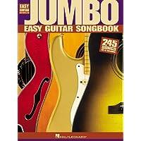 Jumbo Easy Guitar Songbook - Jumbo Easy Guitar Songbook
