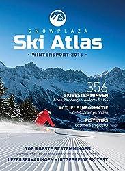 2015 (Ski atlas: wintersport)