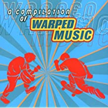 A Compilation of Warped Music