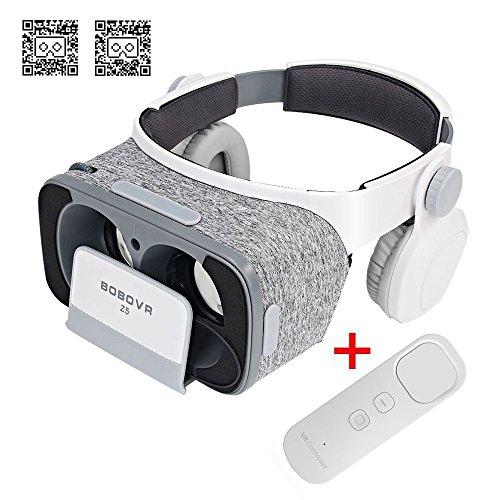 Virtoba BOBOVR Z5 3D VR gafas Realidad Virtual con Auriculares Headset Gafas...