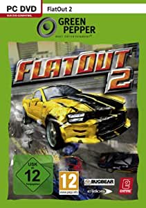 Flatout 2 [Green Pepper]