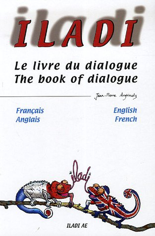 Le livre du dialogue : Français-Anglais