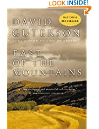 East of the Mountains (Vintage Contemporaries)