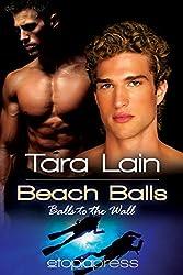 Beach Balls (Balls to the Wall Book 3) (English Edition)