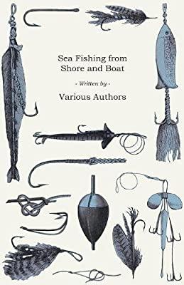 Sea Fishing from Shore and Boat from Read Country Books