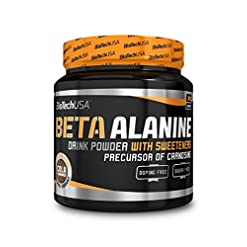 BioTech USA Beta Alanin