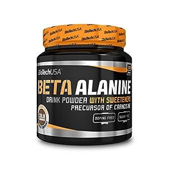BioTech USA Beta Alanin