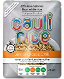 Cauli Rice Lemongrass and Chilli Flavour 200 g (Pack of 3)