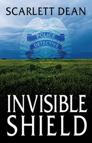 Invisible Shield (The Frost Sisters Mystery Series) (English Edition) (Invisible Shield Kindle)