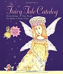 The Fairy Tale Catalog by Sally Gardner (2001-07-01)