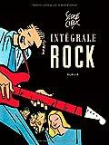 Intégrale Rock - Tome 1 - Intégrale Rock Serge Clerc