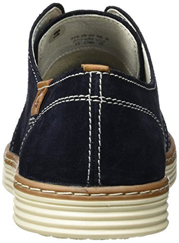 Camel Active Copa 26, Derby Homme Bleu (Midnight 03)