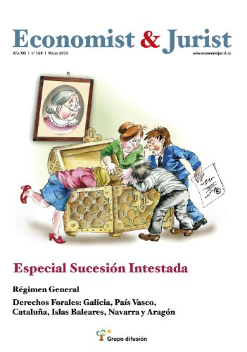 Economist & Jurist (Numero 168)