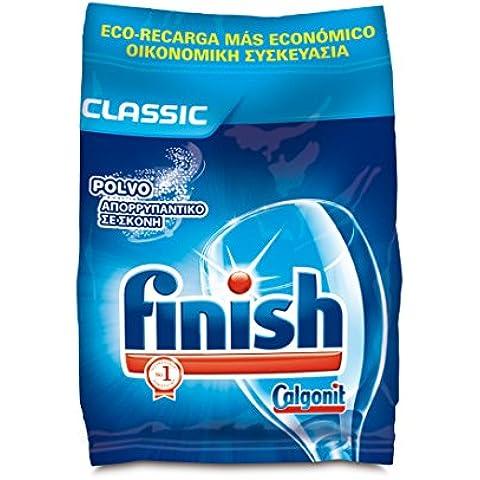 Finish Calgonit-Polvere Detergente lavastoviglie-2