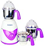 Crompton Taura TD71 Mixer Grinder with 3 Jars (750-Watt)
