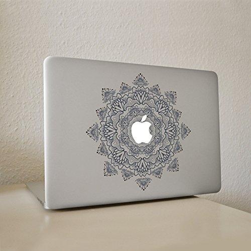 Macbook Skin Aufkleber, Morbuy abnehmbare Kunst Creative Anti-Kratz-Beschichtung Skin Vinyl Schutz MacBook Aufkleber Pro 15 A1707 Touch Bar (graue (Hut Im Film Zeichen Die Katze)