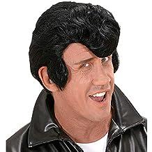 Black Danny wig for men (peluca)