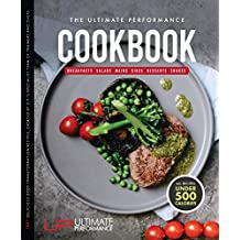 The Ultimate Performance Cookbook