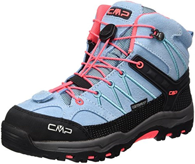 CMP Rigel, Chaussures de Ran ée Hautes  Mixte  Hautes B072M9KBXRParent acab3d