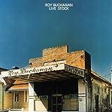 Roy Buchanan: Live Stock (Audio CD)