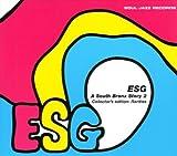 South Bronx Story 2 by ESG (2007-07-24)