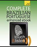 Complete Brazilian Portuguese: Teach Yourself Enhanced Epub (Teach Yourself Audio eBooks)