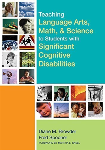 Teaching Language Arts, Math, and Science to Students with Significant Cognitive Disabilities (2006-03-28)