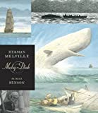 Moby-Dick: Walker Illustrated Classics: Herman Melville