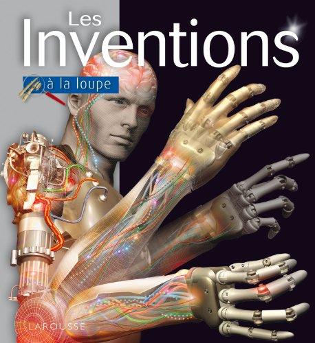 Les Inventions par Glenn Murphy