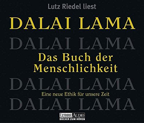 Das Buch der Menschlichkeit. 5 CDs