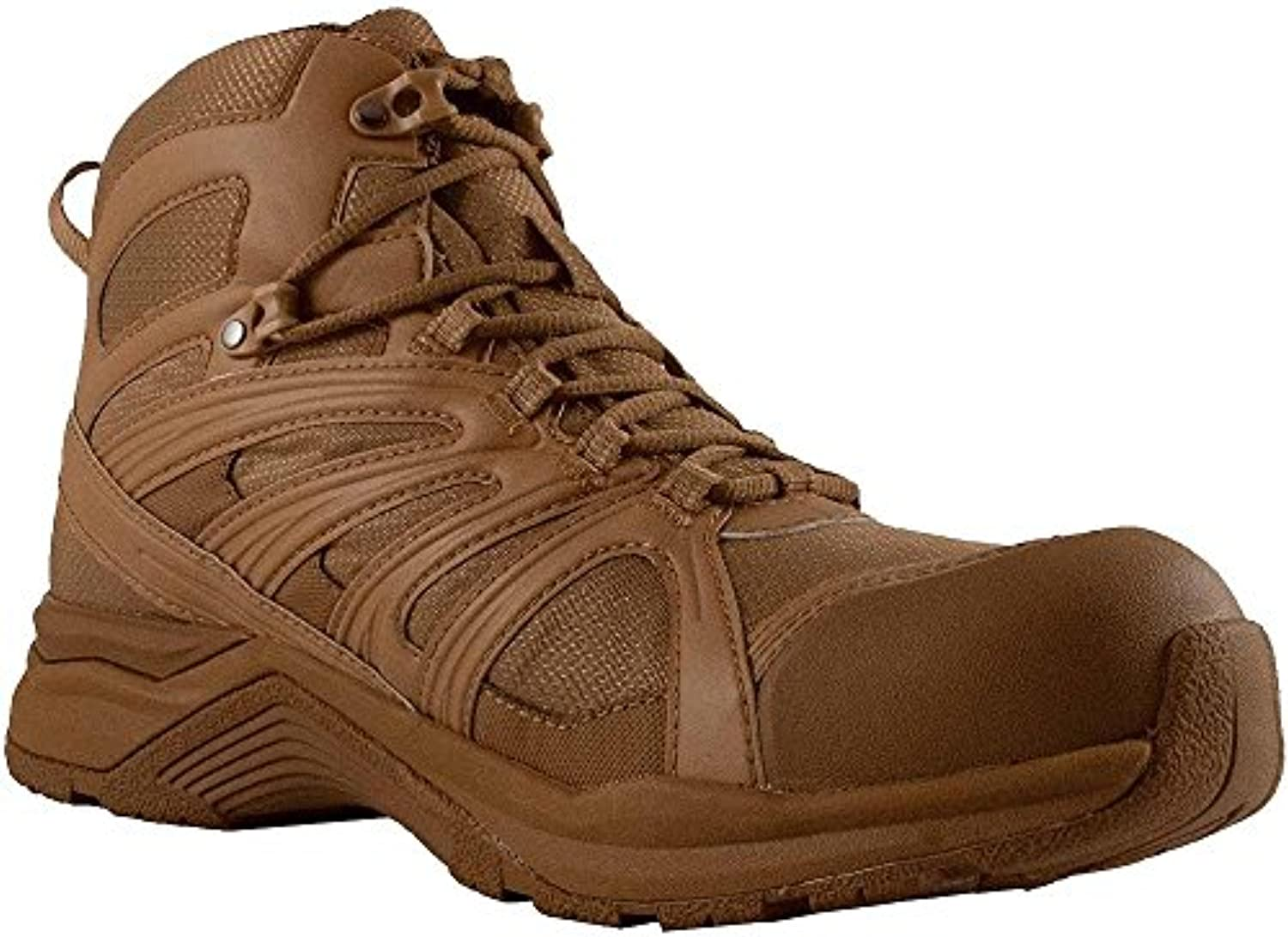 ALTAMA 353203 Aboottabad Trail - Mid WP Coyote 38 (6.0)