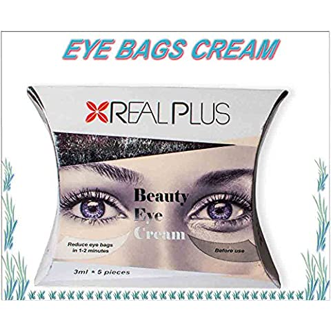 Anti wrinkle eye bag cream!!! Instant effect!!! Reduce and removes