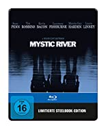 Mystic River (Steelbook) (exklusiv bei Amazon.de) [Blu-ray] [Limited Edition] hier kaufen
