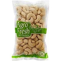 Agro entera fresca Cashewnut, W 320, 100g