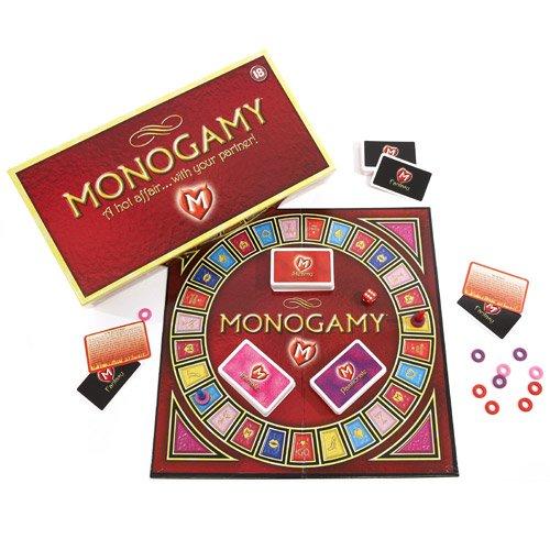 Imagen 1 de Monogamy - El juego para las parejas [Inglés]
