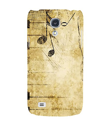 Fiobs Designer Back Case Cover for Samsung Galaxy S4 Mini I9195I :: Samsung I9190 Galaxy S4 Mini :: Samsung I9190 Galaxy S Iv Mini :: Samsung I9190 Galaxy S4 Mini Duos :: Samsung Galaxy S4 Mini Plus (Piano Keys Keyboard Casio Black White)  available at amazon for Rs.265