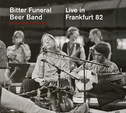 Live - Frankfurt1982