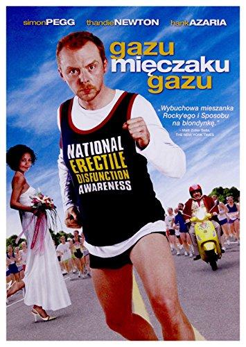 Run Fatboy Run [DVD] (IMPORT) (Keine deutsche Version)