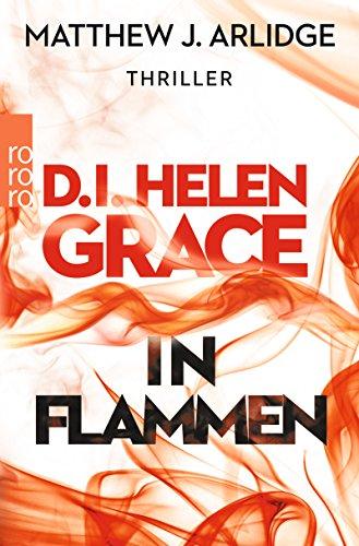 Preisvergleich Produktbild D.I. Helen Grace: In Flammen