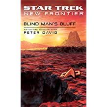Star Trek: New Frontier: Blind Man's Bluff: No. 17 (Star Trek: The Next Generation)