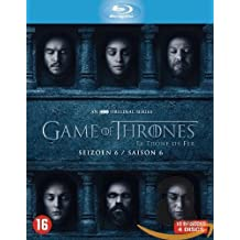 Game Of Thrones / Trone de Fer - Saison 6