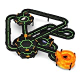 Hexbug 50111101 - Elektronisches Spielzeug Elevation Construct Set GID