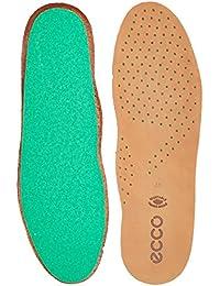 ECCO Men's CFS Leather Insoles