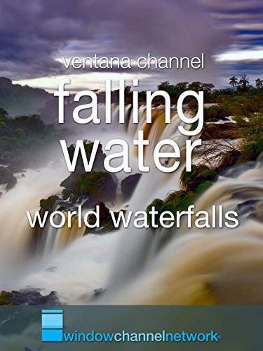 Falling Water-world waterfalls [OV]