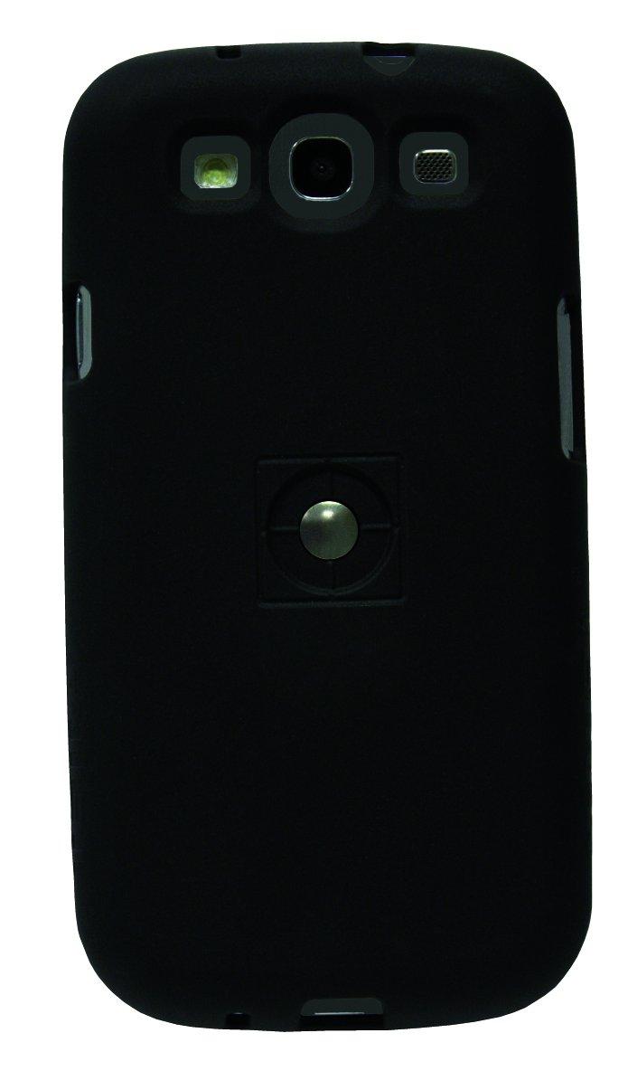 Walmec T12200/B Supporto Magnetico per Smartphone, Nero