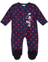 Pijama de una Pieza Mickey Mouse Disney