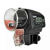Saim Aquarium Automatic Fish Food Tank Feeder Timer by Saim