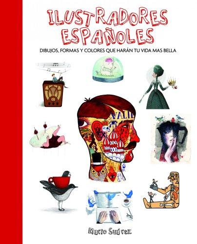 Ilustradores españoles (General (lunwerg))